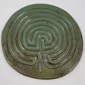 Celtic Finger Labyrinths